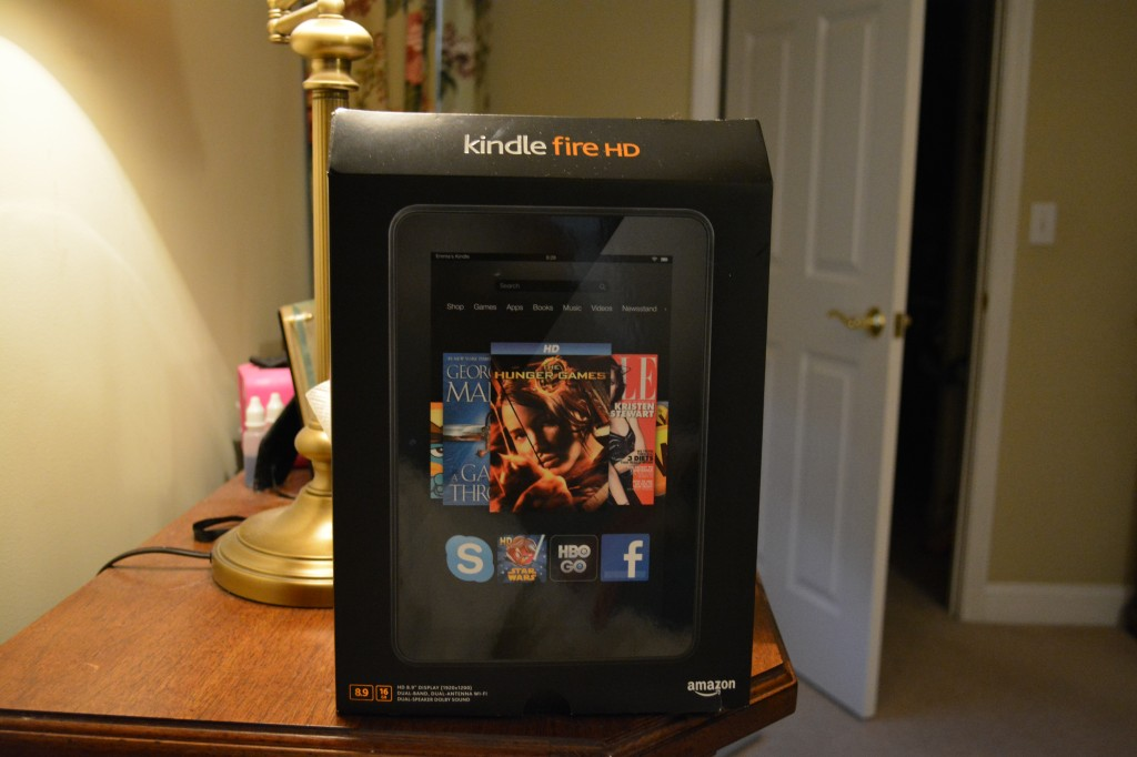 DSC 0510 1024x682 Kindle Fire HD is available at Staples today! #MHCgiftguide