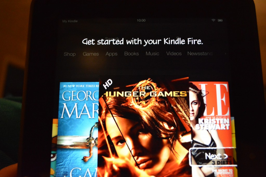 DSC 0514 1024x682 Kindle Fire HD is available at Staples today! #MHCgiftguide