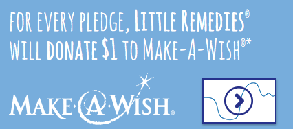 Screen Shot 2013 12 03 at 10.23.08 PM Say Yes to Less with Little Remedies! Take the Pledge Today! #MC