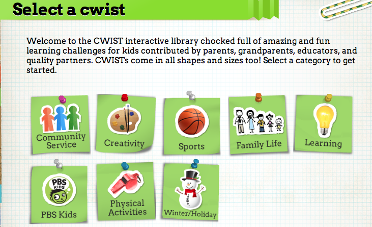 Screen Shot 2013 12 18 at 11.40.41 PM Encouraging great kids behavior and learning through CWIST! #MC