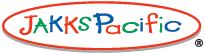 jakks logo Jakks Pacific for some great holiday and birthday gifts! #MHCgiftguide