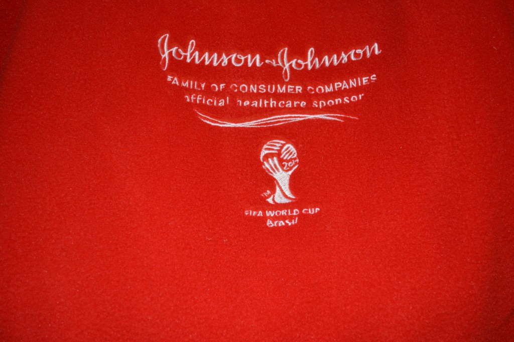 DSC 07211 1024x682 Lets Get Healthy in 2014 with Johnson + Johnson HEALTHY ESSENTIALS® #Moms4JNJConsumer