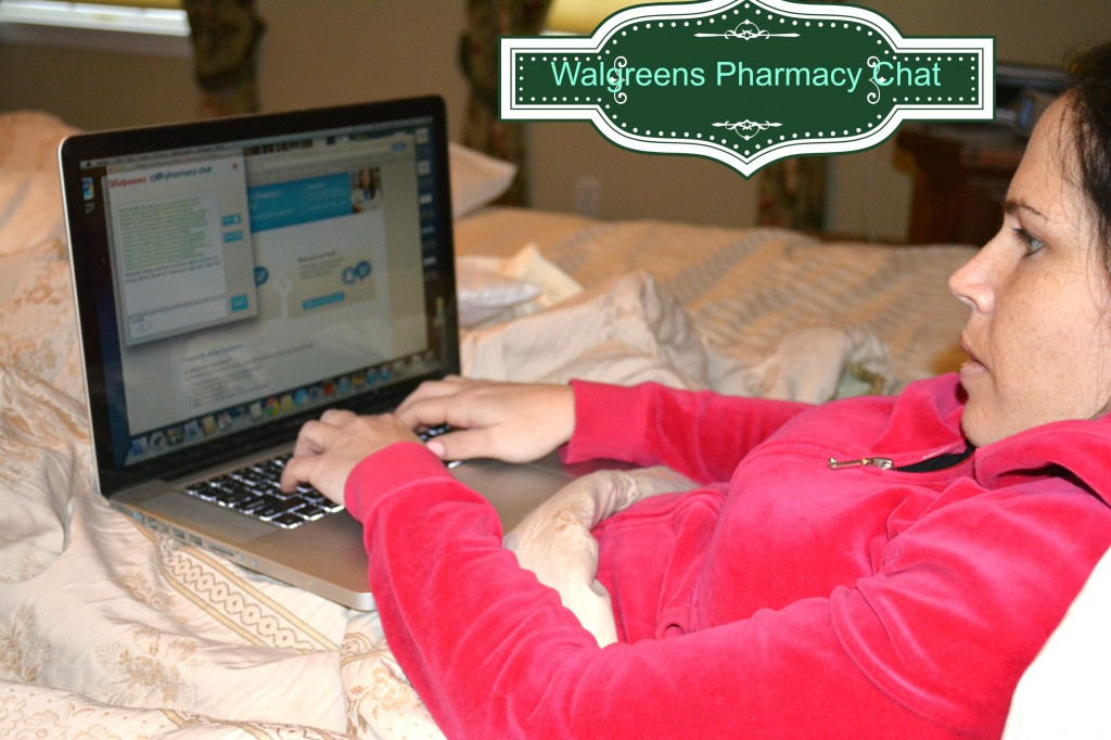 DSC 07223 1024x682 Getting Healthy After the H1N1 Flu with Walgreens Pharmacy Chat! #WalgreensRX #shop #cbias