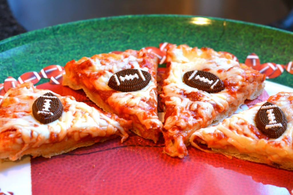 DSC 0776 1024x682 Football Game Time with DiGiorno Pizza! #GameTimeGoodies #shop #cbias