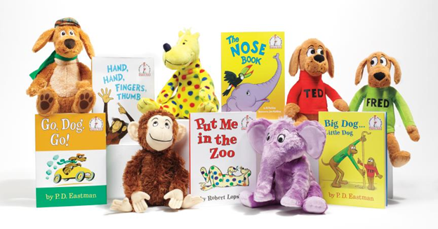 image Kohls Care for Kids Plush Toys and Books Review Giveaway!