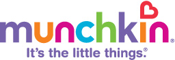 logo Munchkin Kids Products (plates, cups, lunch gear) Review and Giveaway!