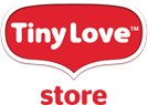 logo Tiny Love Take Along Bouncer Review and Giveaway!