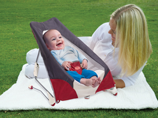 product slider image4 310 232 4r Tiny Love Take Along Bouncer Review and Giveaway!
