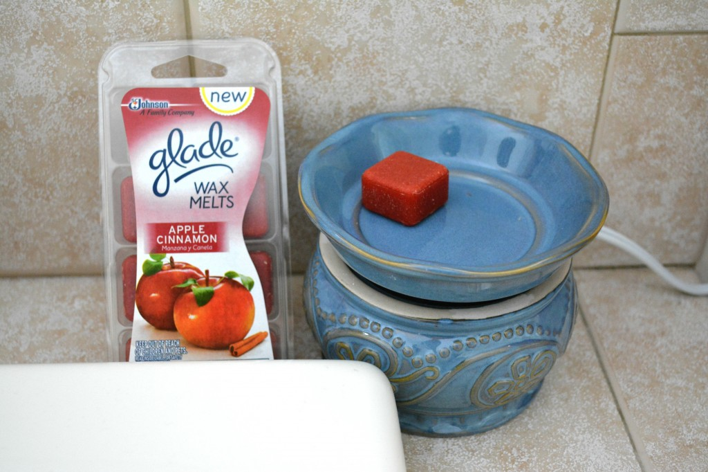 DSC 0867 1024x682 Bringing Back My Favorite Places and Spaces with Glade® Wax Melts Warmer! #MeltsBestFeelings #shop #cbias