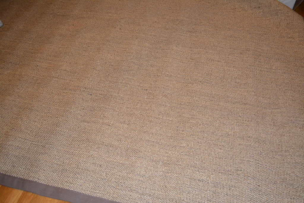 DSC 0899 2 1024x682 Natural Area Rugs for our Mudroom!