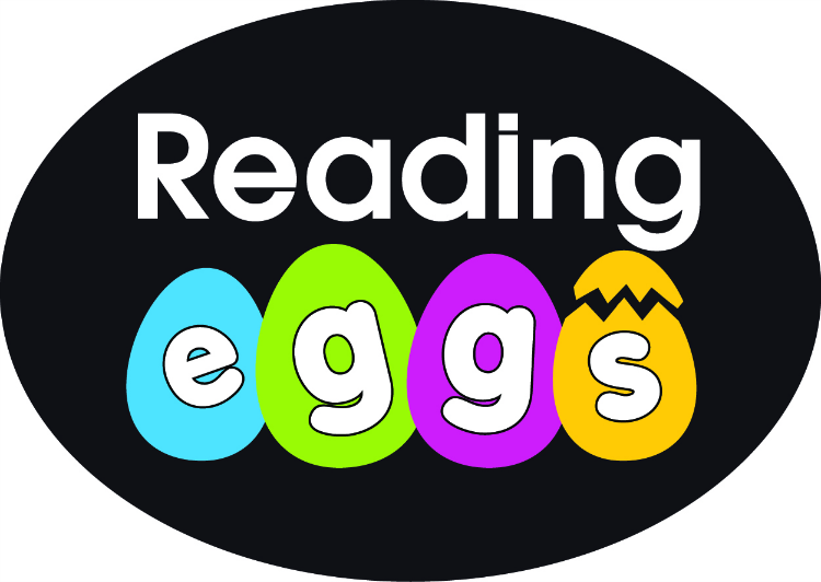 Reading Eggs logo Hayley is beginning to read with #ReadingEggsUS and an iPad Mini Giveaway!