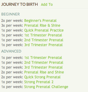 Screen Shot 2014 02 02 at 11.03.02 AM I am getting fit despite being pregnant with MyYogaWorks!  #MC