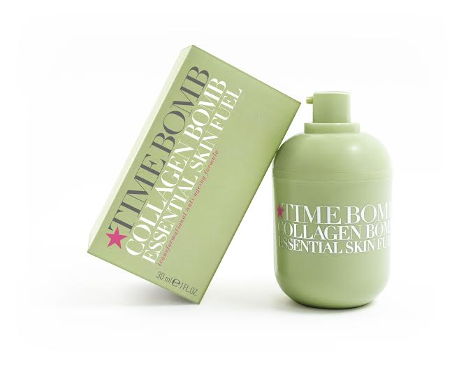 unnamed 21 Awesome new product  Time Bomb Collagen Bomb to keep youthful!