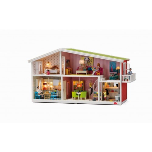 60.1008  Lundby Smaland Dollhouse is one of Hayleys favorites!