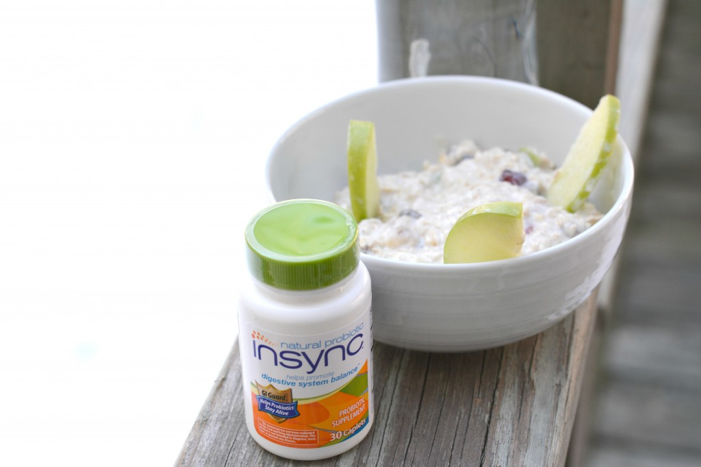 DSC 0942 1024x682 Getting and Staying Healthy with Insync Natural Probiotics! #NaturalProbiotic #CollectiveBias #cbias