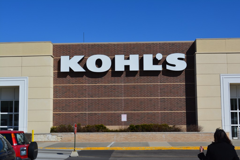 DSC 09631 1024x682 Kohls for my Spring Organizing and Decorating Needs!