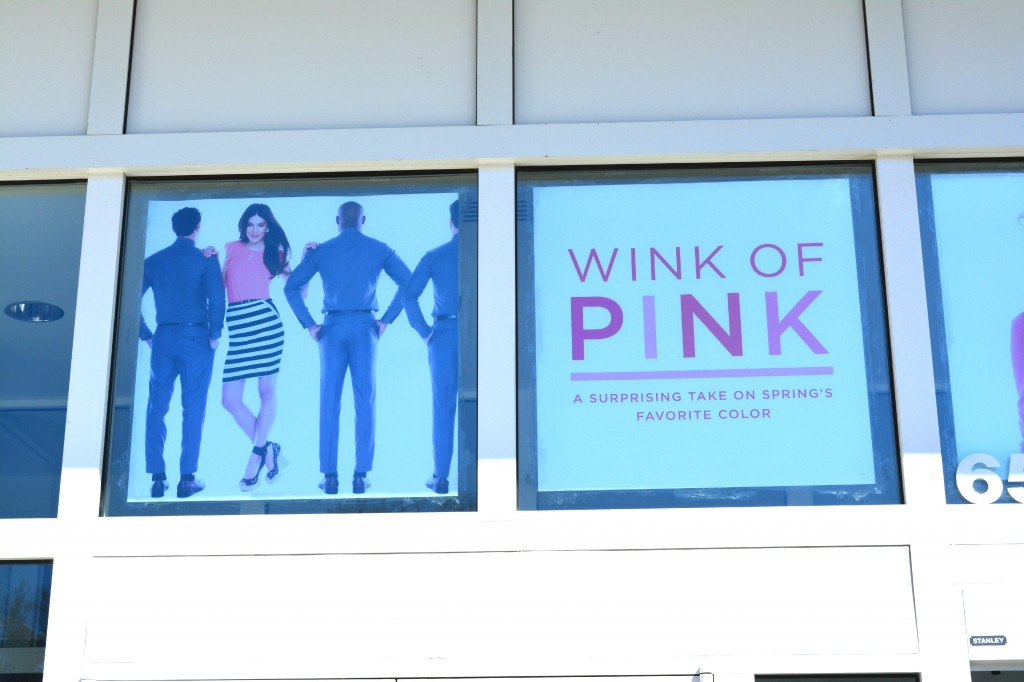DSC 0964 1024x682 I am a Kohls Fashion Ambassador  This Month is all about Thinking Pink! #MC