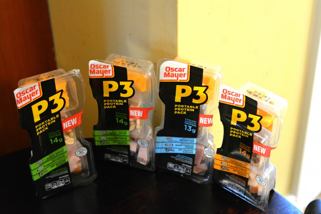 DSC 1018 1024x682 Keeping Healthy and Active with the P3 Portable Protein Packs! #PortableProtein, #MeatCheeseNuts, #CollectiveBias, #cbias