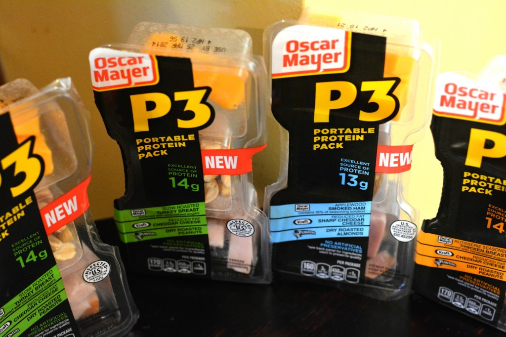 DSC 1019 1024x682 Keeping Healthy and Active with the P3 Portable Protein Packs! #PortableProtein, #MeatCheeseNuts, #CollectiveBias, #cbias