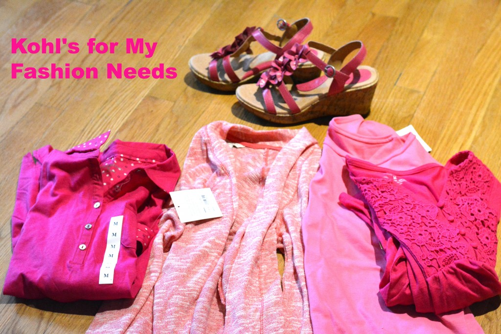 DSC 1040 1024x682 I am a Kohls Fashion Ambassador  This Month is all about Thinking Pink! #MC