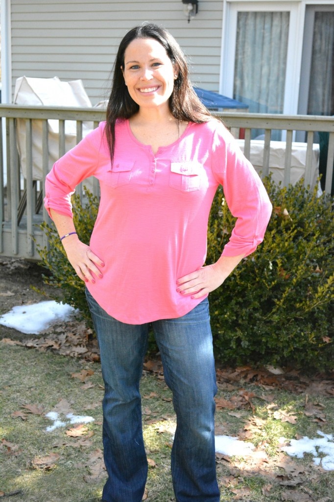 DSC 1044 682x1024 I am a Kohls Fashion Ambassador  This Month is all about Thinking Pink! #MC