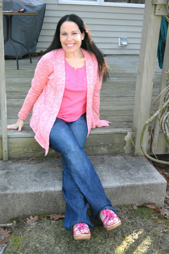 DSC 1046 682x1024 I am a Kohls Fashion Ambassador  This Month is all about Thinking Pink! #MC