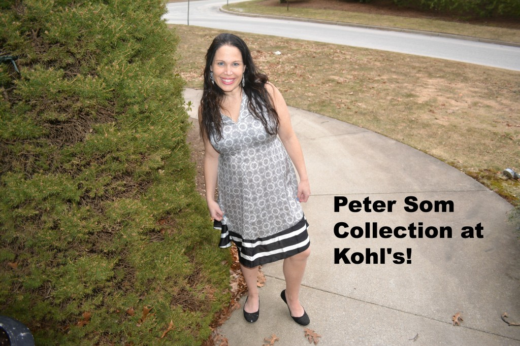 DSC 1097 1024x682 Peter Som is the Next Designer for the Kohls DesigNation Collection! #PeterSomForKohls #MC