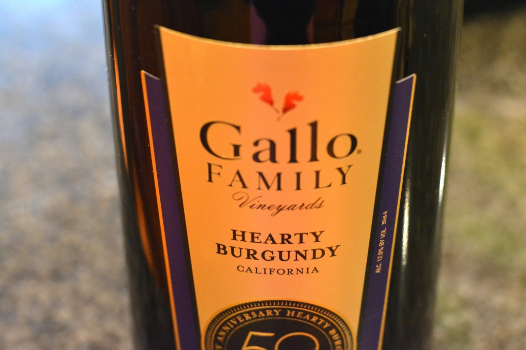 DSC 1131 1024x682 Gallo Family Vineyards: Hearty Burgundy Wine Beef Burgers Recipe! #HBturns50