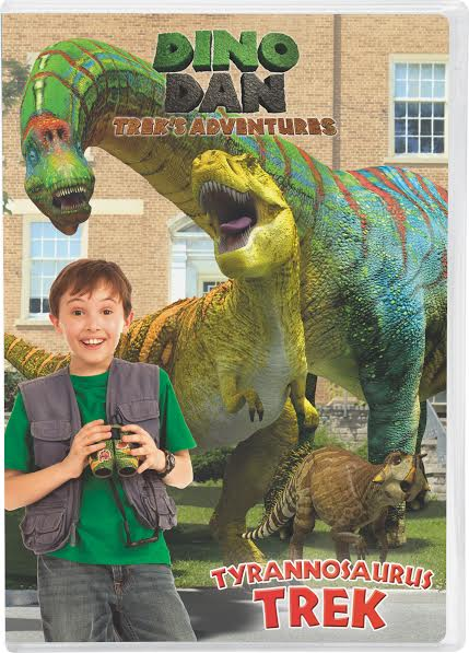 unnamed1 Dino Dans Tyrannosaurus Trek and The Wiggles Furry Tales DVD/Wiggles Guitar Toy Review and Giveaway!