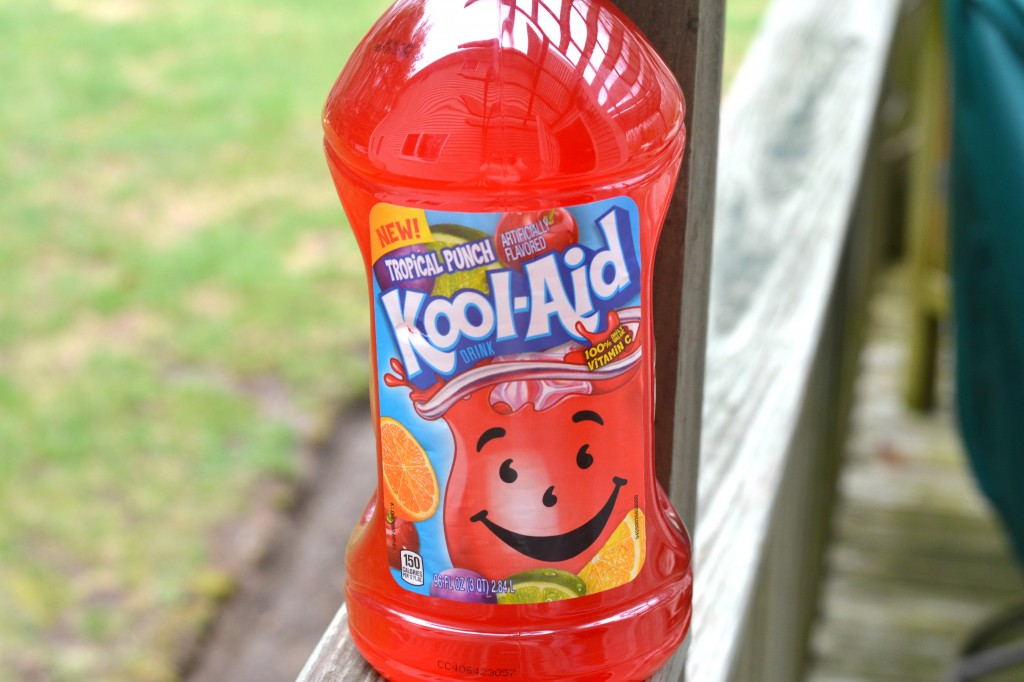 DSC 0084 1024x682 Kool Aid Colorful Punch for a Refreshing Outdoor Activity Drink! #KoolOff #CollectiveBias, #cbias