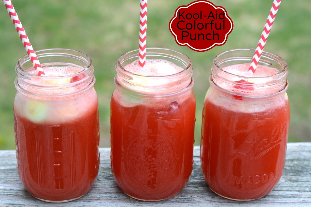 DSC 0109 1024x682 Kool Aid Colorful Punch for a Refreshing Outdoor Activity Drink! #KoolOff #CollectiveBias, #cbias