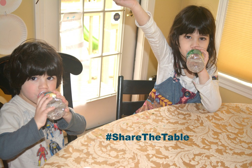 DSC 12461 1024x682 Barilla Share The Table with those you love! #ShareTheTable