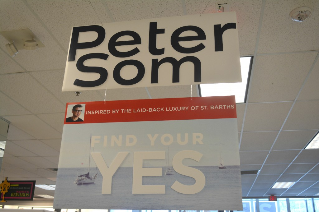 DSC 12631 1024x682 Peter Soms DesigNation Line available at Kohls now and a $100 Kohls GC Giveaway! #PeterSomForKohls #MC