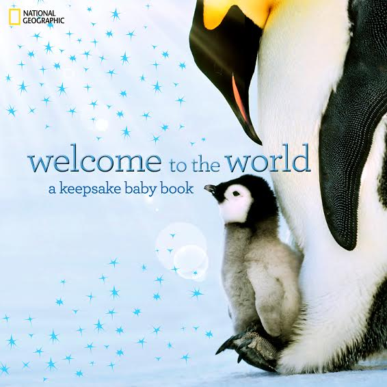 unnamed 11 National Geographic Welcome to the World Keepsake Baby Book Review + Giveaway!