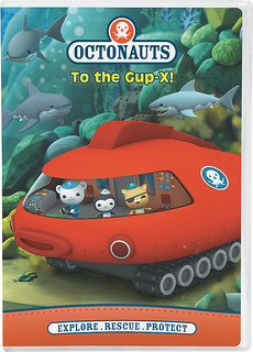 14104027166 50e3d70301 n Sid The Science Kid, Cat in the Hat, Octonauts Mega DVD Giveaway!