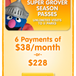 SPPg SGSP2 150x150 I am a 2014 Sesame Place Ambassador and a 4 ticket Sesame Place Giveaway!