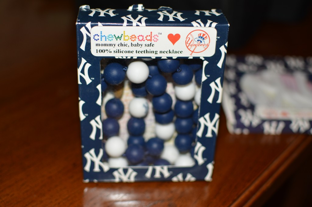 DSC 0403 2 1024x682 Some Essential Baby Items! Chewbeads for teething and Aden + Anais Swaddling Blankets!