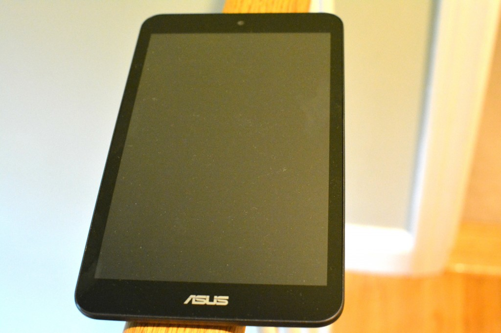 DSC 0431 1024x682 Asus MeMO Pad 8 (ME181) Android Tablet Review and Giveaway!