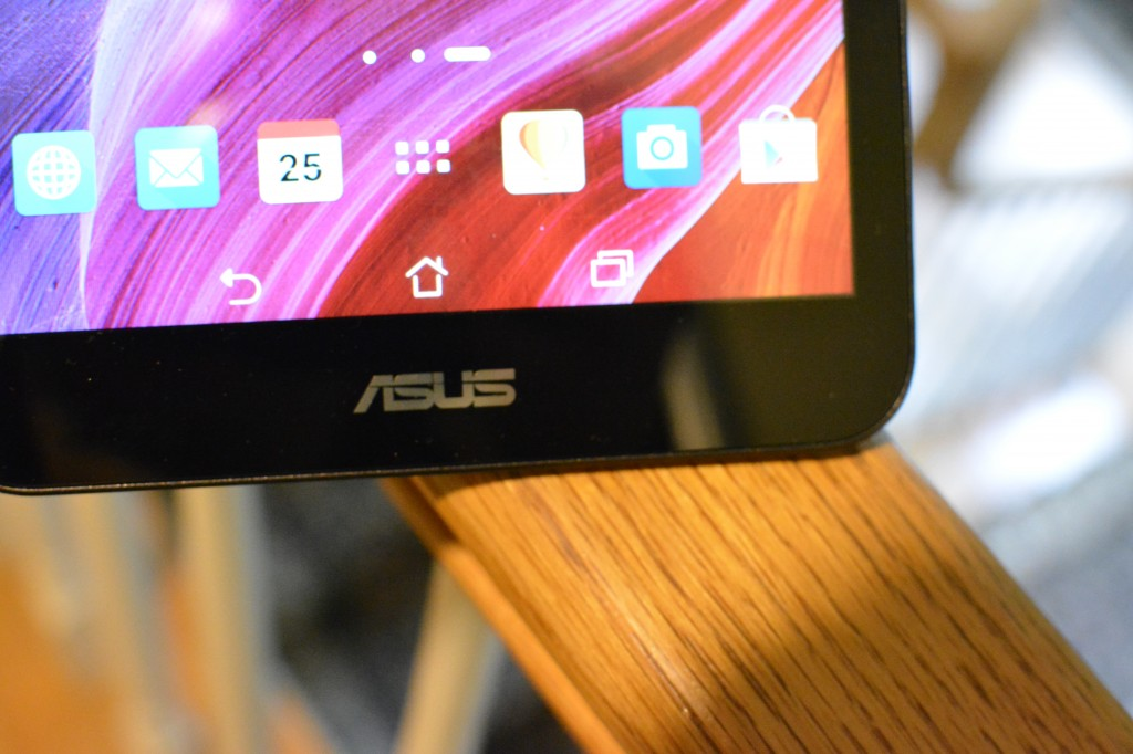 DSC 04371 1024x682 Asus MeMO Pad 8 (ME181) Android Tablet Review and Giveaway!