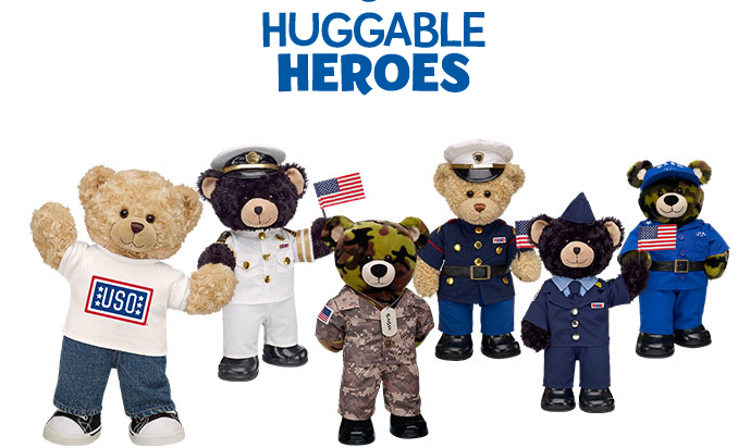 Screen Shot 2014 06 02 at 9.08.53 PM Build A Bear Workshop  Huggable Heroes Campaign!