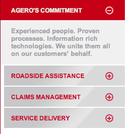 Screen Shot 2014 06 30 at 5.17.20 PM Agero  Leader in vehicle and driver safety!