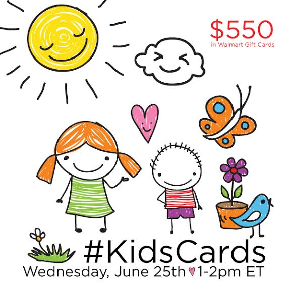 unnamed 11 Join me for the #KidsCards Twitter Party Wednesday, June 25th, from 1 2 pm ET!