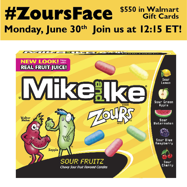 unnamed 41 Please Join Me for the #ZoursFace Twitter Party 6/30 12:15 1:15 pm EST!