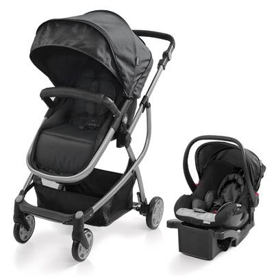 1656414 546065648825432 296852025 n Going from The Baby to Toddler Years with One Stroller Omni 3 in 1 Travel System! #UrbiniBaby #MC