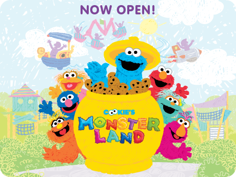 460x345 CML NowOpen Sesame Place was so much fun  Review and 4 pack Giveaway!