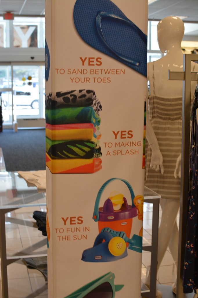 DSC 0433 682x1024 Kohl's for all my Summer Vacation Essentials! Part 2… #FindYourYes