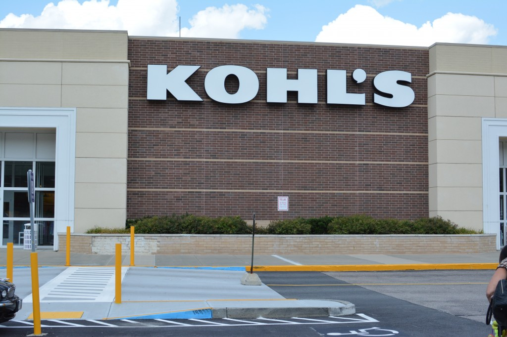 DSC 06142 1024x682 Going Back to School with Kohls! #Kohls101