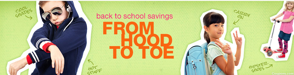 Screen Shot 2014 07 06 at 10.16.52 AM Back to school offers and the Back to School sweepstakes from Coupons.com