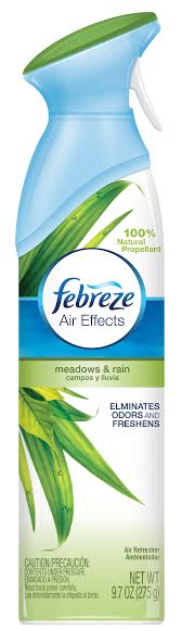 unnamed 42 The Febreze #Noseblind Test and a $60 AmEx Gift Card Giveaway!