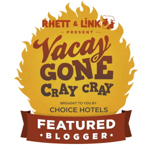 vacaygonecraycray blogger e1404349439835 My #VacayGoneCrayCray Story Chance to win 10,000 grand! Enter today!